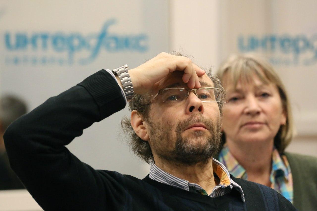 Александр Беленький: «В фотономинации сильные работы!»