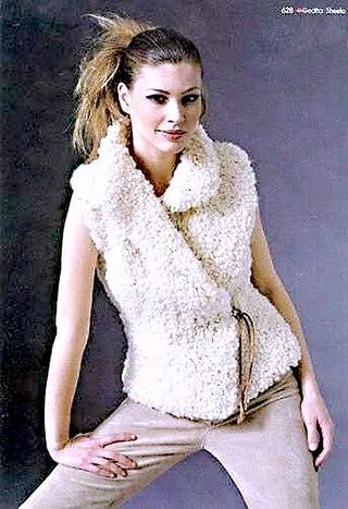 схемы вязания спицами из мохера