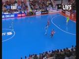 Лучшие пробросы мяча между ног в испанском чемпионате в 2018г.