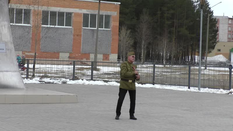 Песня В землянке Илья Плеханов Майский вальс 2019