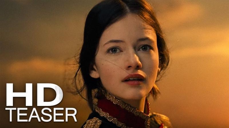 O QUEBRA NOZES E OS QUATRO REINOS Teaser Trailer 2018 Legendado HD