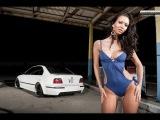 Установка / Снятие и замена  магнитолы на BMW E36