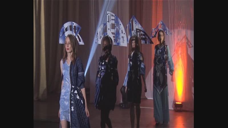 Фестиваль современной этно-моды Тамбовский край