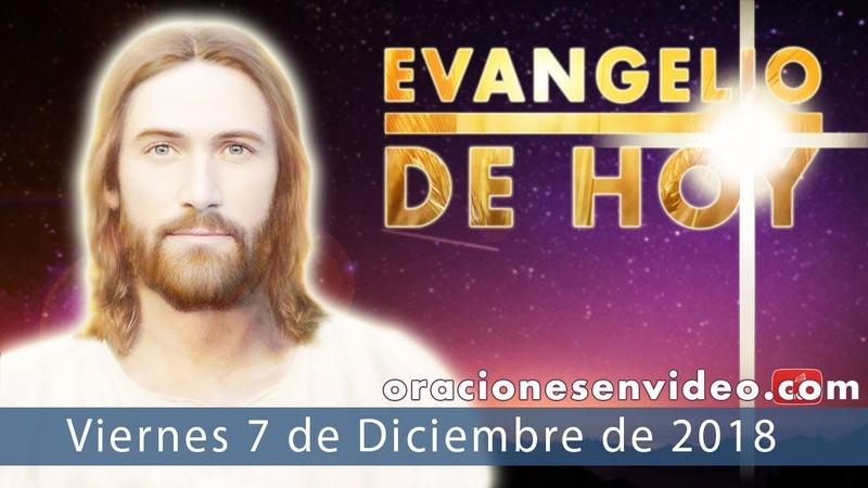 Evangelio de Hoy Viernes 7 Diciembre 2018 ¿Creéis que puedo hacerlo?