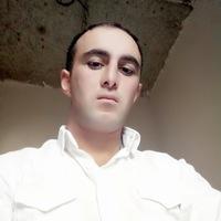 Анкета Golib Rahmatov