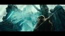 Хоббит Нежданное путешествие - Радагаст против призрака Короля - Колдуна