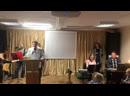 Церковь Христа Тейково — Live