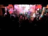 The Haggis Horns Live Promo Video 2012