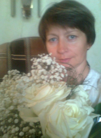 Ирина Борсук, 20 февраля 1970, Большая Черниговка, id163580814
