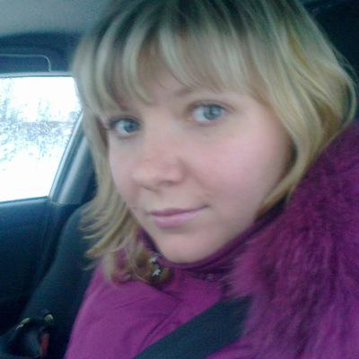 Екатерина Третьякова, 1 июля 1985, Печора, id21276089