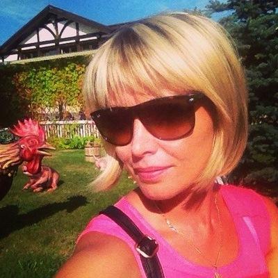 Ксения Снежкова
