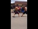 Джентельменский бой