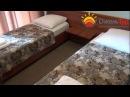Jamtour ОП Курорт Пицунда (Пицунда, Абхазия) номер с удобствами