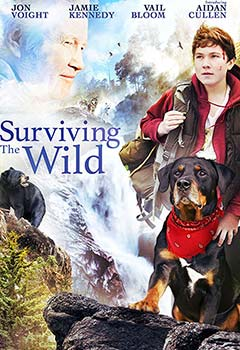 Выживание в дикой природе / Surviving the Wild (2018) смотреть онлайн