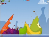 Вормикс Я vs Позер (4 уровень)