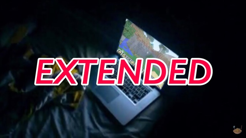Your family is asleep and youre playing minecraft on a cool 2012 summer night EXTENDED [1 HOUR]