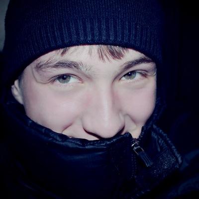 Андрей Шабалин, 11 июля 1994, Красноярск, id134795850