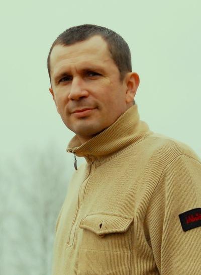 Андрей Целовальников, 17 ноября 1975, Киев, id7329274