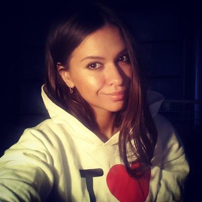 Daria Baranova, 3 ноября 1994, Санкт-Петербург, id4895195