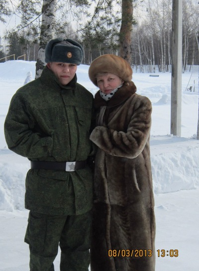 Наталия Назарова, 18 марта 1962, Челябинск, id201473497
