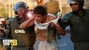 Венесуэла во тьме . ХАОС за 5 суток !