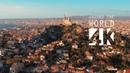 Marseille and Montpellier 4K