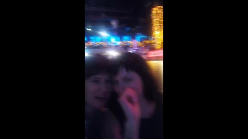Татьяна Козлова - Live