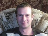 Андрей Сорогин, 27 апреля 1982, Самара, id159909894