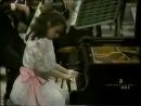 Beethoven - Piano Concerto No.2, Op.19 Natascia Veljkovich, Orch. A.Scarlatti della RAI, Caracciolo 1985