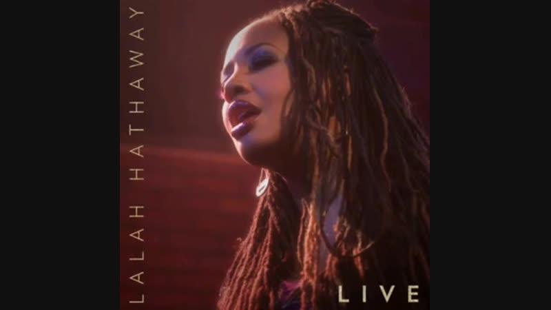 Lalah Hathaway Angel