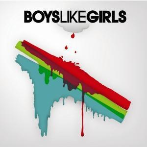 Boys Like Girls - Boys Like Girls