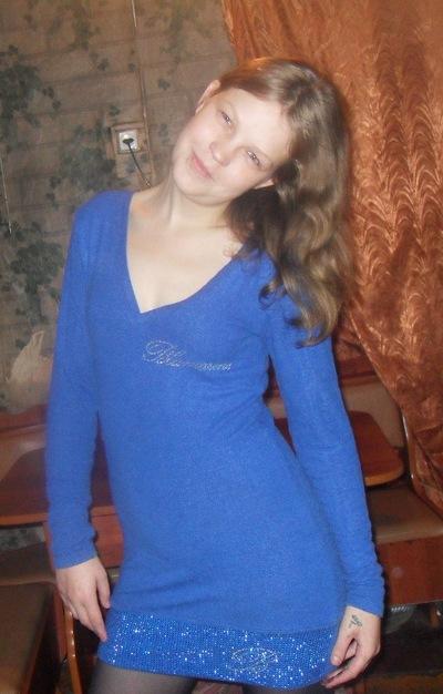 Анжела Азизбекова, 3 января , Котельнич, id182305364