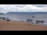 Высадка морского десанта на день ВМФ в Тольятти