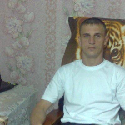 Дима Лапихин, 17 апреля 1985, Пермь, id154023551