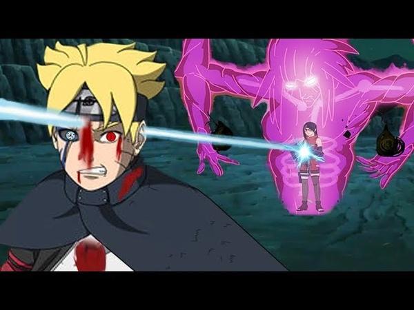 Boruto: Naruto Next Generations「AMV」- Battle of Legends