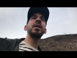 Mike Shinoda (Linkin Park) - Nothing Makes Sense Anymore