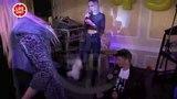 Шурыгина представила свою первую песню... Пострадали два человека, и это только начало.