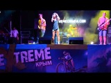 EXTREME КРЫМ 2014 060814 SouthBand - I Believe In Miracles (Jackson Sisters cover)