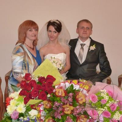 Татьяна Бойко, 8 ноября , Санкт-Петербург, id51637669