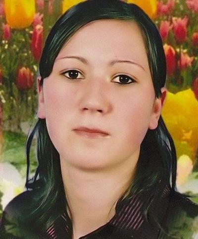 Настёна Загарняк, 26 февраля 1992, Одесса, id13435290