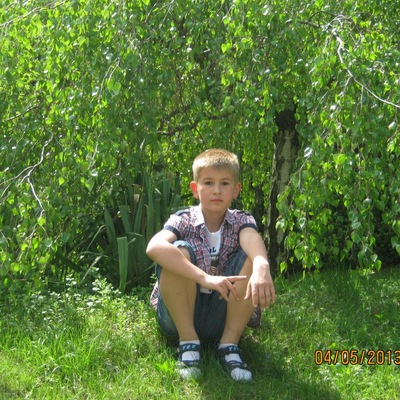 Саша Шимко, 29 августа 1999, Черкассы, id136693860