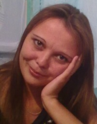 Юлия Мурзина, 30 апреля 1986, Новосибирск, id179656438