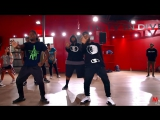 Josh 'Taiwan' Williams x King Havoc Choreography King Shaw ft. Denice Stone - 757