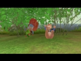 Peter Rabbit - A Very Greedy Fox - 30+ minutes - Tales with Peter Rabbit(1)