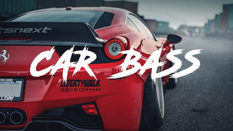 🔈CAR BASS MUSIC 2018🔈 BASS BOOSTED SONGS FOR CAR MUSIC MIX 2018 4
