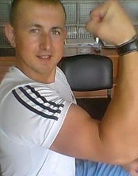 Александр Бернов