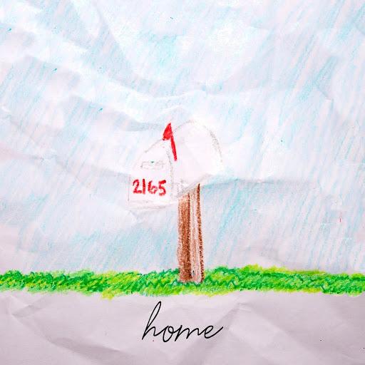 Kayden альбом Home