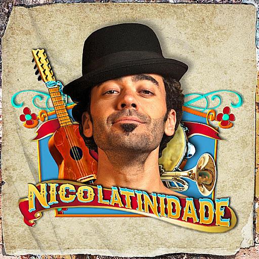 Nico альбом Latinidade