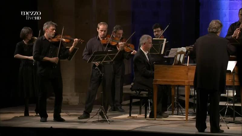 J. S.Bach - Les Goûts Réunis, Concerti et suites BWV 1043 / 1052 / 1066 / 1067 - Le Concert des Nations [Jordi Savall]