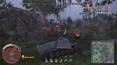 AMX Chasseur de chars на карте «Амазонка» / Nepobedim_2